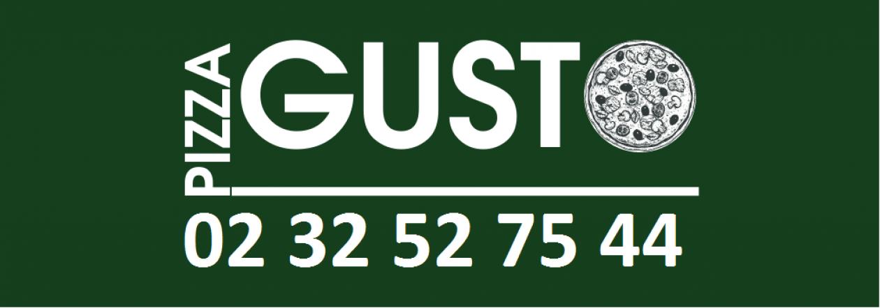 Gusto Pizza Gaillon – 02 32 52 75 44 – 79 Rue du Général de Gaulle à Gaillon 27600